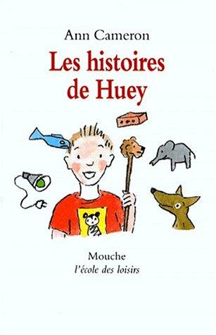 9782211047562: Histoires de huey (les)