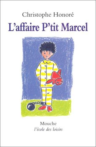9782211047623: Affaire p'tit marcel (l')