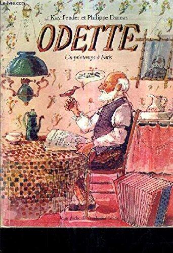 9782211047661: Odette