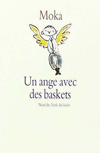 9782211048224: Un Ange avec des baskets