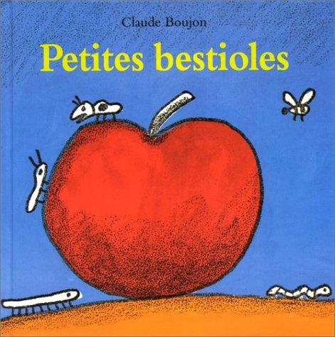 9782211048378: Petites bestioles
