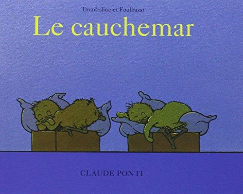 9782211048675: Tromboline et Foulbazar : Le Cauchemar