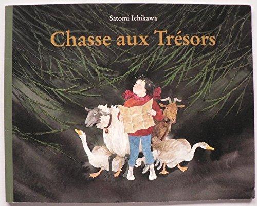 9782211049146: Chasse aux trésors