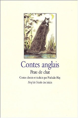 9782211049269: Contes anglais : Peau de chat