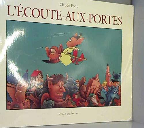 9782211049832: L'Écoute-aux-portes