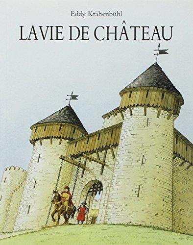 9782211050920: Vie de chateau (la) (Les lutins)