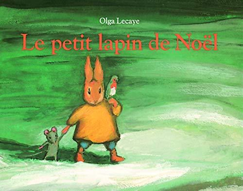 9782211050944: Le Petit Lapin De Noel (French Edition)