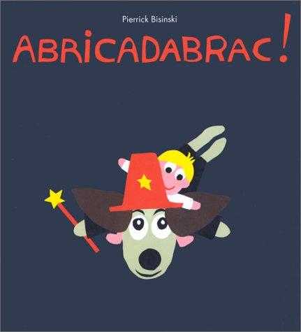 9782211052399: abricadabrac