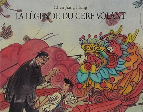 9782211052498: La Legende Du Cerf-Volant (French Edition)