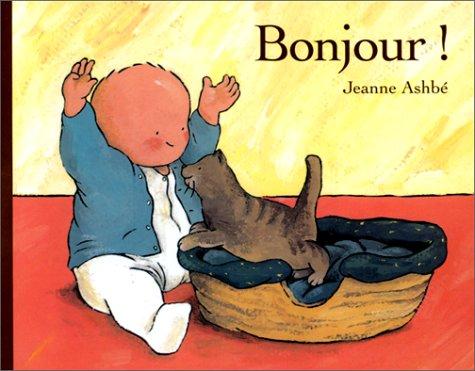 9782211052726: Bonjour (Les lutins)
