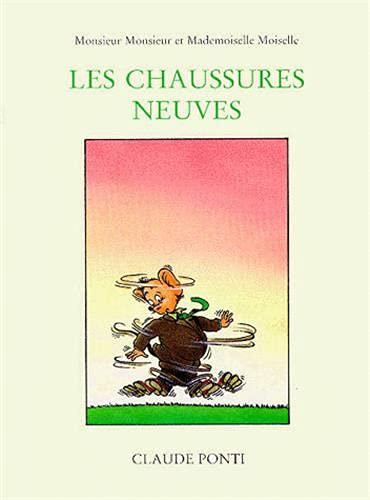 9782211052986: Les Chaussures neuves