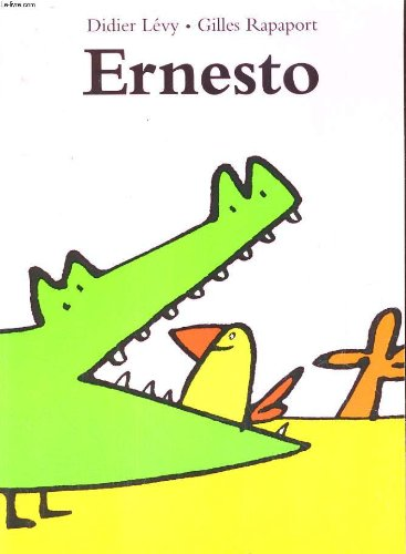 9782211053570: Ernesto