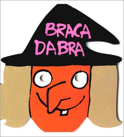 9782211054706: Bracadabra