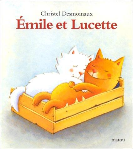 9782211054928: Emile et Lucette