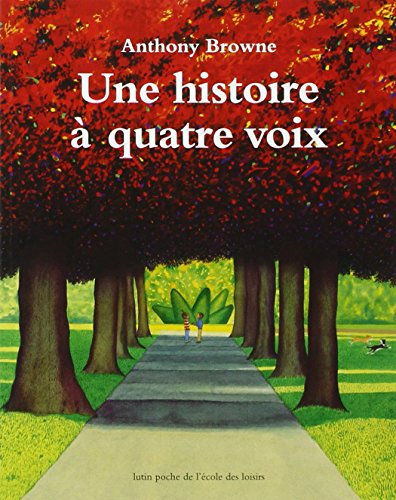 9782211055895: Histoire a 4 Voix (French Edition)