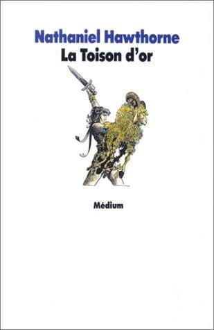 9782211056144: La toison d'or : Conte de la mythologie grecque, texte intégral: 1 (Médium)
