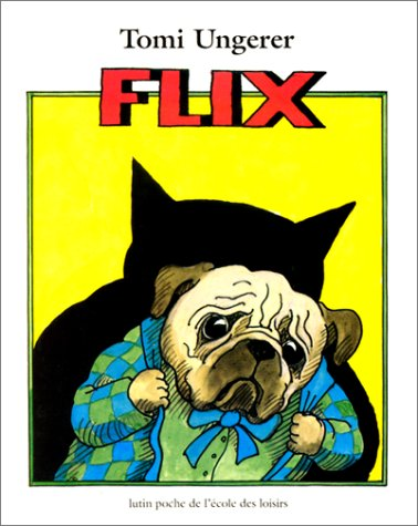 FLIX: UNGERER TOMI