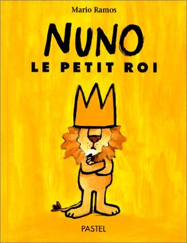 NUNO LE PETIT ROI: RAMOS MARIO