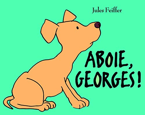 9782211057189: Aboie, Georges! (French Edition)