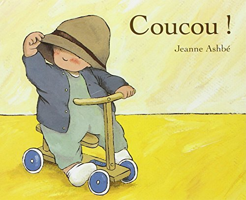 9782211057288: Coucou ! (French Edition)