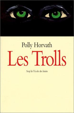 9782211058025: Les Trolls