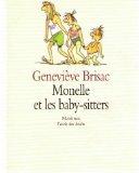 Monelle et les baby-sitters: Genevi?ve Brisac