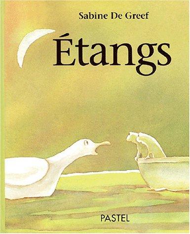 9782211059534: Etangs