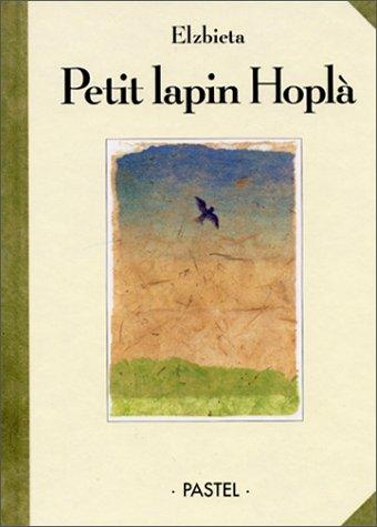 9782211059558: Petit Lapin Hoplà