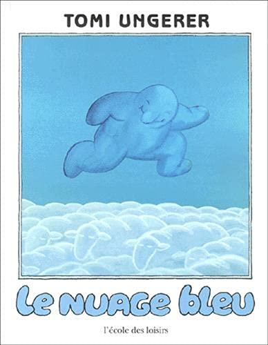 9782211060011: Le Nuage bleu