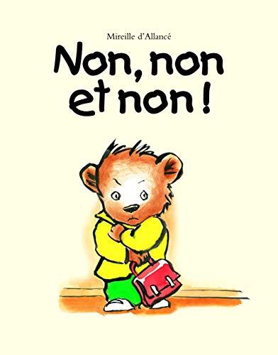 9782211060530: Non, non et non !