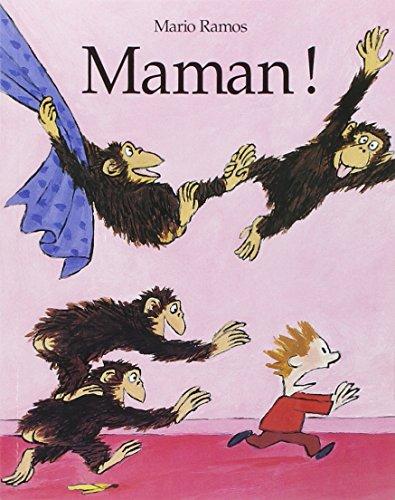9782211060615: Maman! (French Edition)