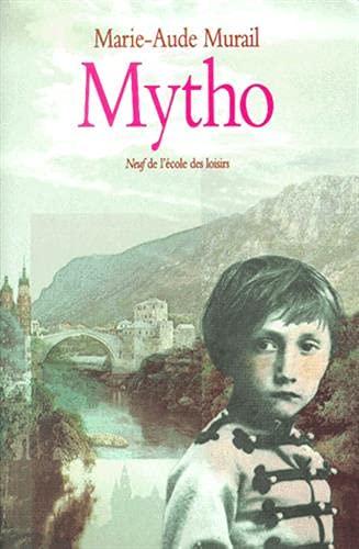 MYTHO: MURAIL MARIE-AUDE