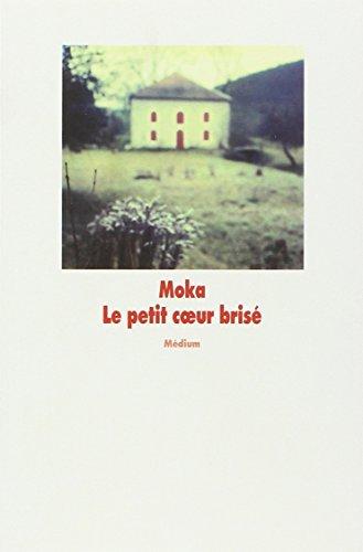 9782211061643: Le Petit Cœur brisé