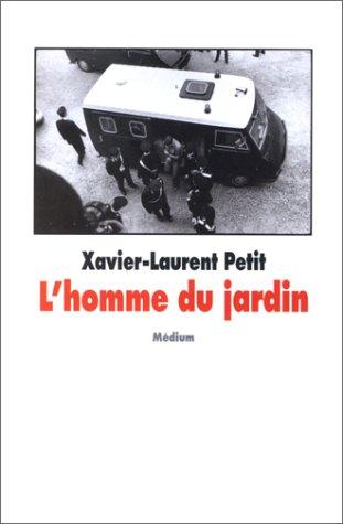 9782211061698: L'homme du jardin (Médium)