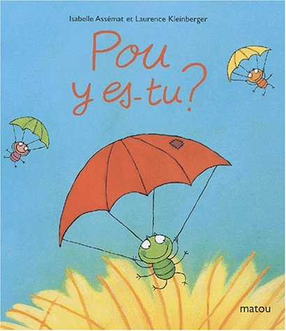 9782211061872: Pou y es-tu ? (French Edition)