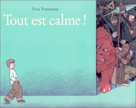 9782211061926: Tout est calme!