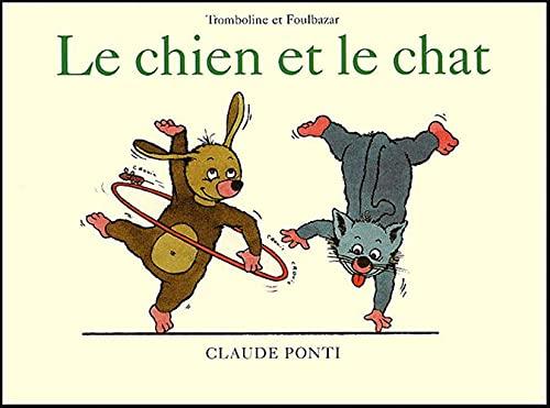 9782211062459: Le Chien et le Chat