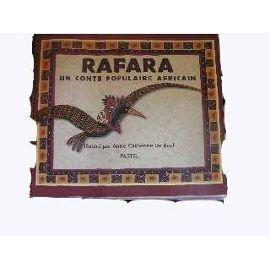 9782211063593: Rafara