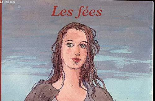 9782211063807: Les Fees: Conte Integral De Charles Perrault