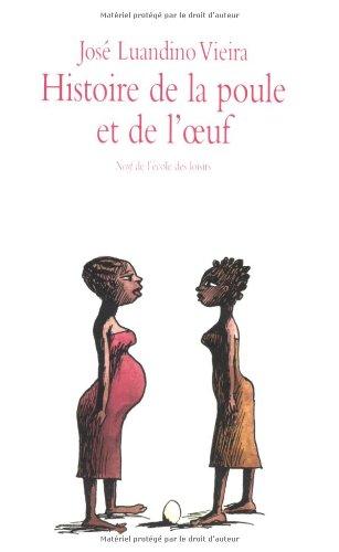 9782211063906: Histoire de la poule et de l'oeuf (French edition)