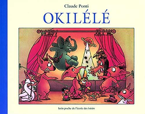 9782211064460: Okilele (French Edition)