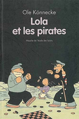 9782211064576: Lola et les Pirates