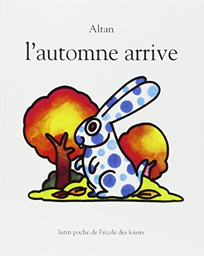 9782211064781: L'Automne Arrive (French Edition)