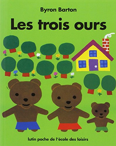 9782211064842: Les Trois Ours (French Edition)