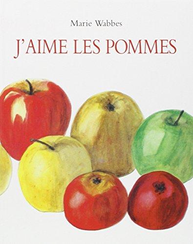 9782211065146: J'aime les pommes
