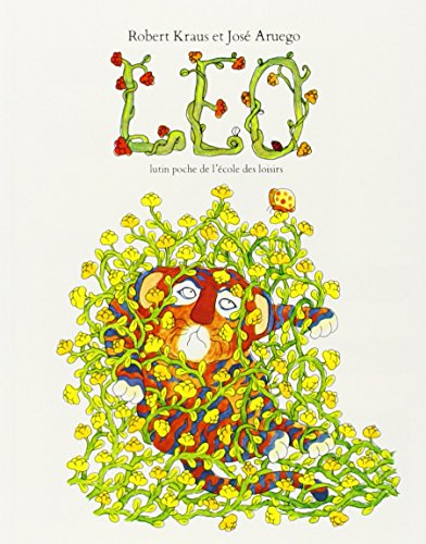 Léo (2211065481) by Robert Kraus; José Aruego