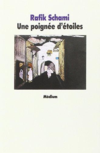 9782211066013: Poignee d etoiles (une) (Médium)