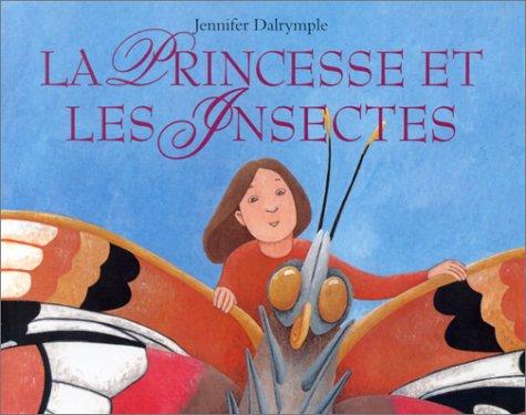 9782211066211: La Princesse et les Insectes