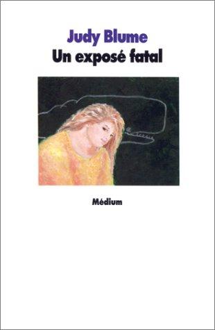 9782211066440: Un expos� fatal