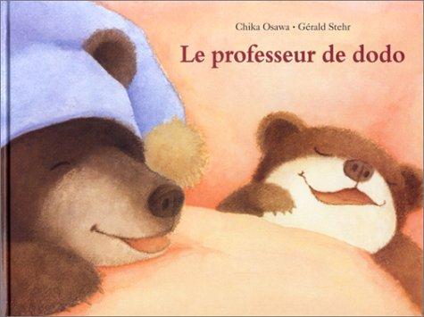 9782211066839: Le Professeur de dodo